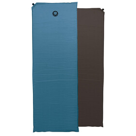 Grand Canyon Cruise 5.0 Sleeping Mats grey/blue